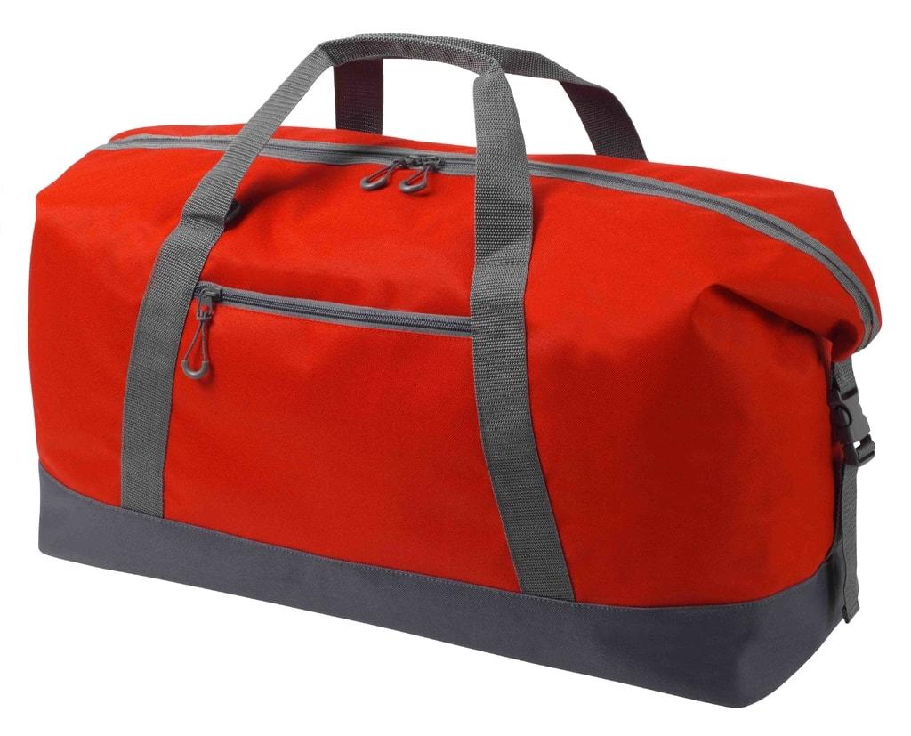 Cestovní taška WING - Červená