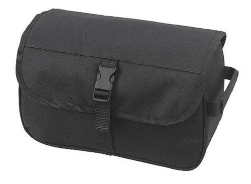 Cestovní kosmetická taška BUSINESS - Černá