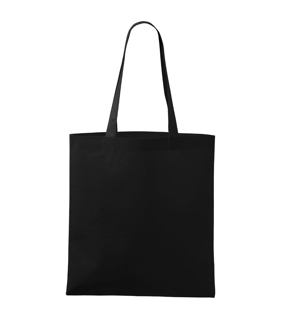 Nákupní taška BLOOM - Černá | uni