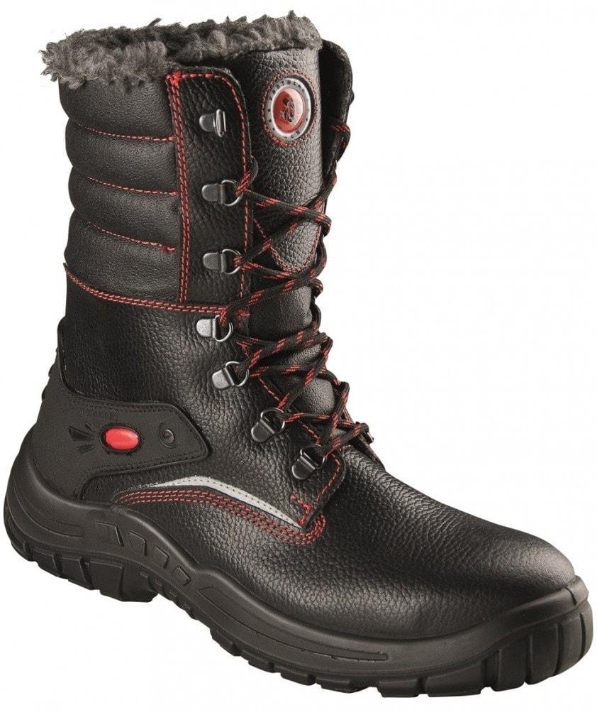 Zimní pracovní obuv Ardon Hibernus S3 - 37