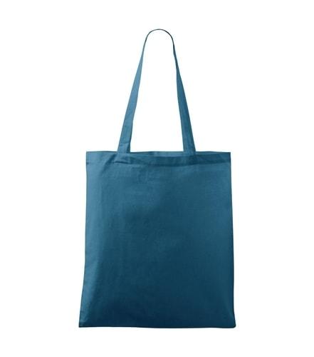 Reklamní taška malá - Petrolejová