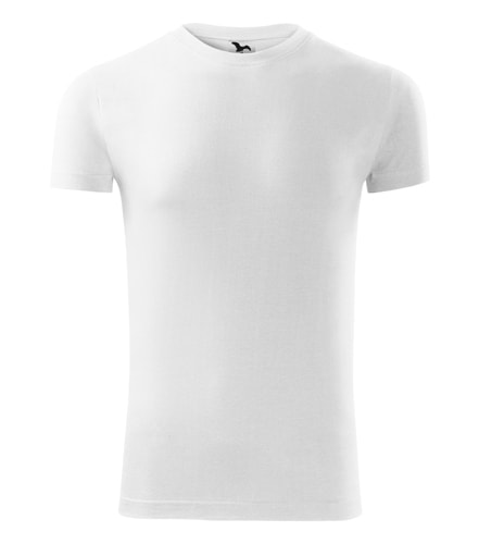 Pánské tričko Replay/Viper - Bílá | S