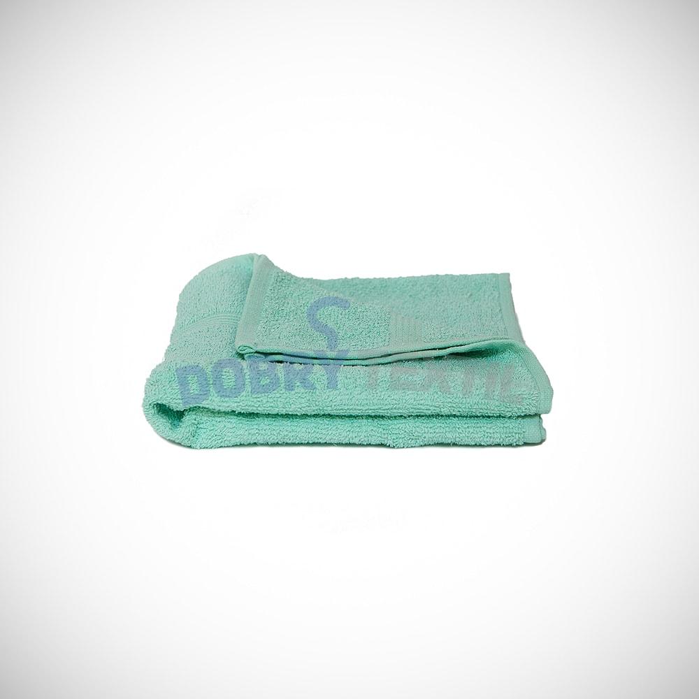 Reklamní ručník 50x100 - Mátová | 50 x 100 cm