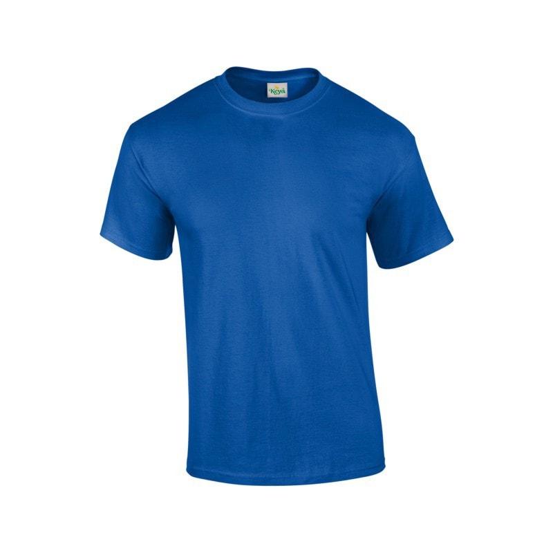 Pánské tričko ECONOMY - Královská modrá | M