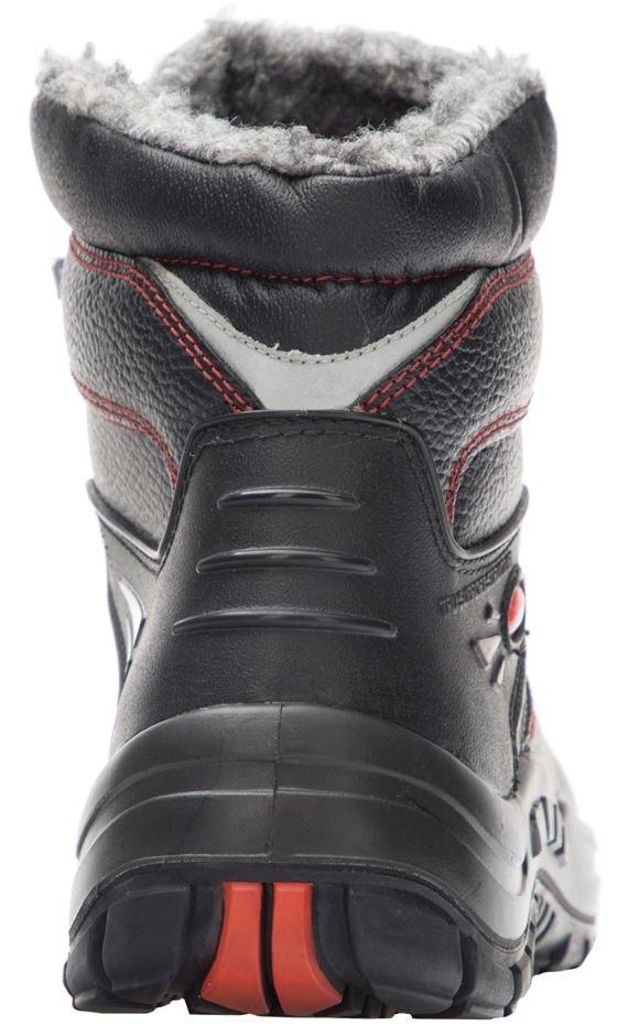 3aacbd70589 Zimní pracovní obuv Ardon Tabernus S3 37