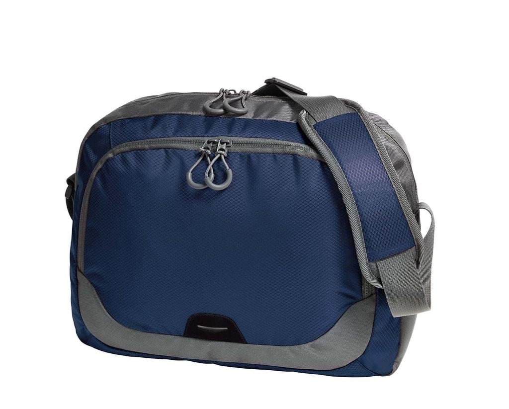 Taška přes rameno STEP - Tmavě modrá
