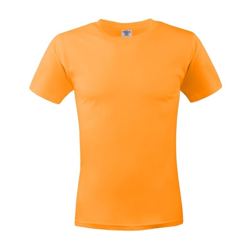 Pánské tričko ECONOMY - Žlutá | L