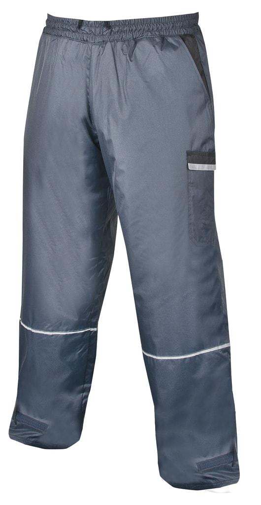 Zimní pracovní kalhoty Lino - XL