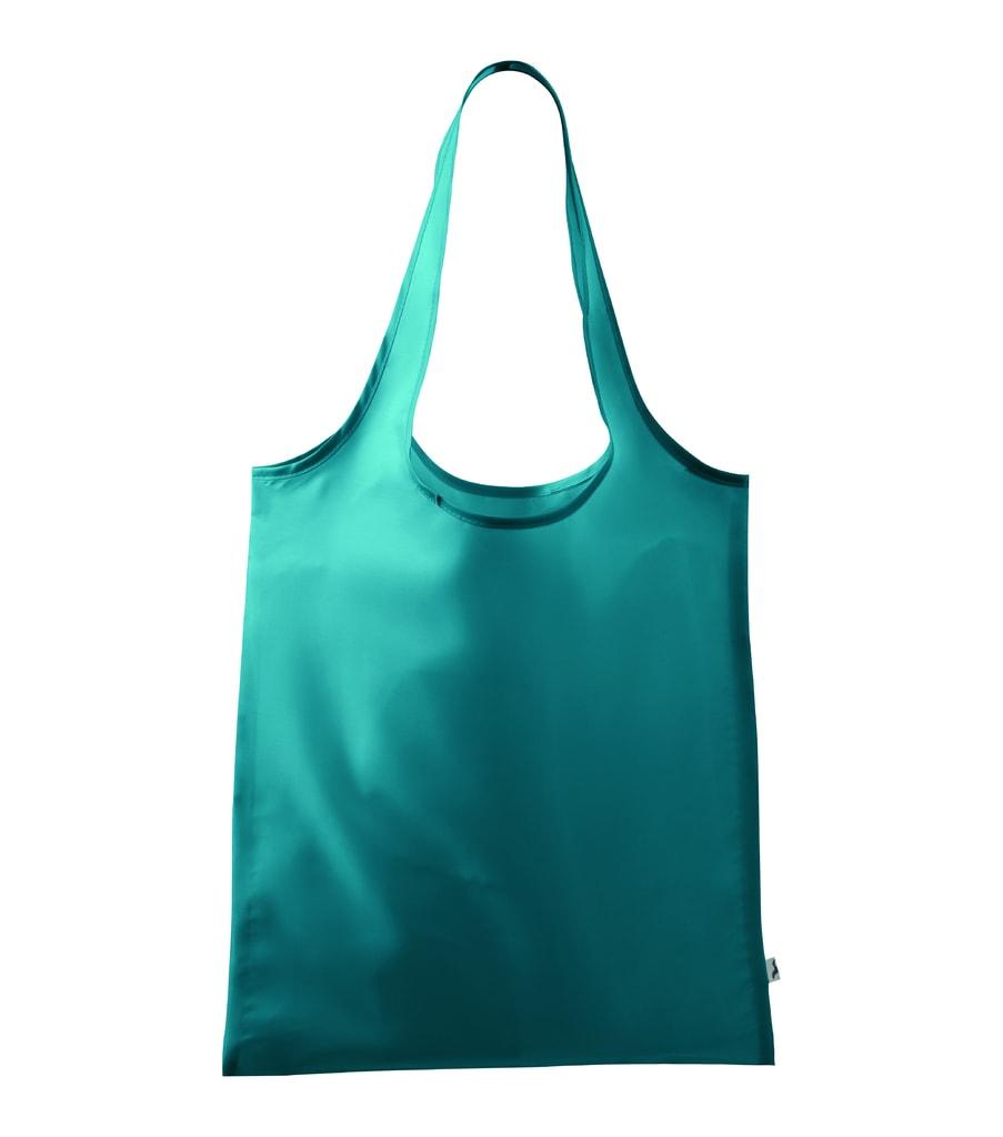 Nákupní taška Beauti - Tmavý tyrkys | uni