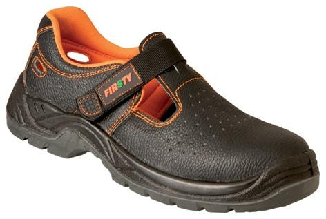 Pracovní sandály Firsty Firsan S1P - 45