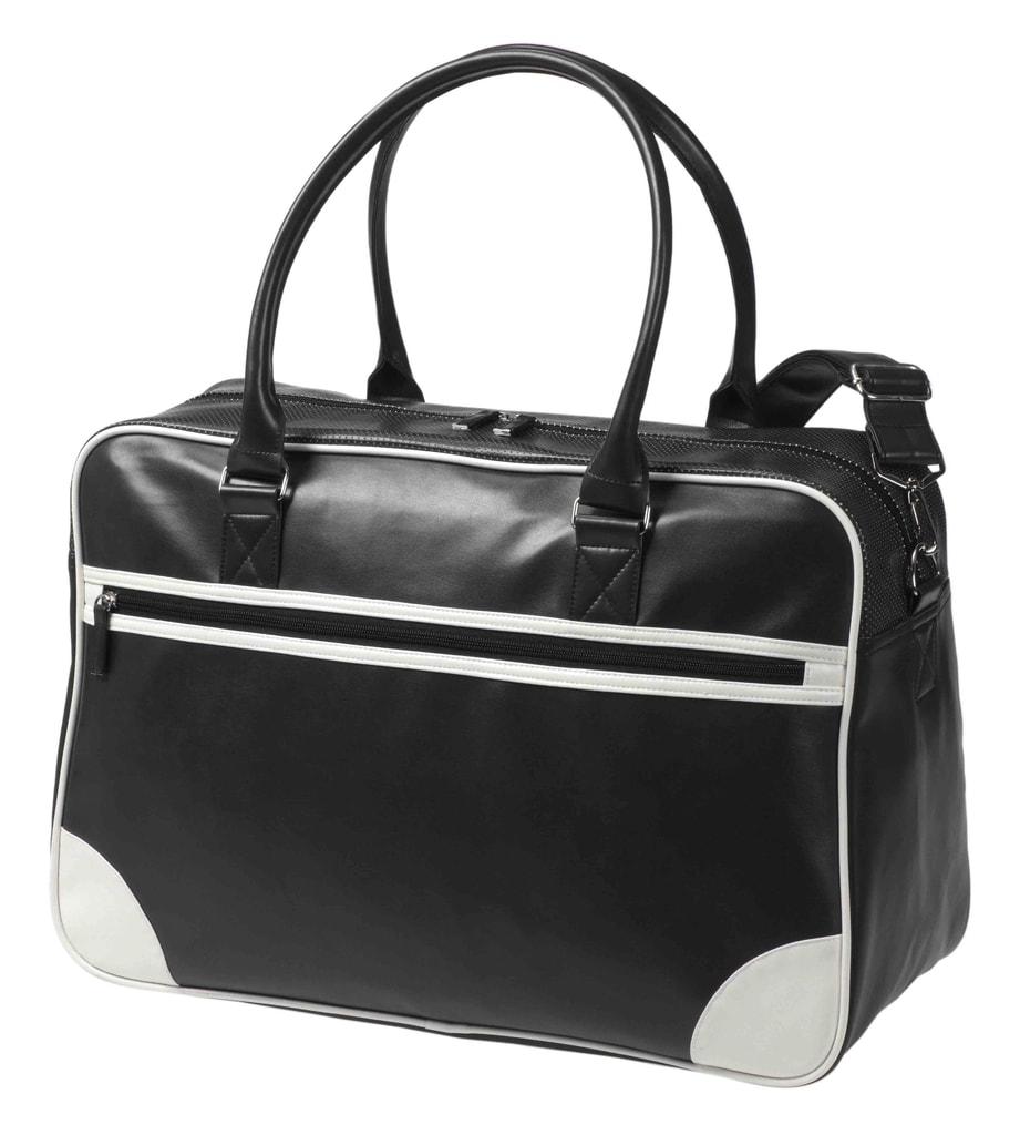 Cestovní taška RETRO - Černá