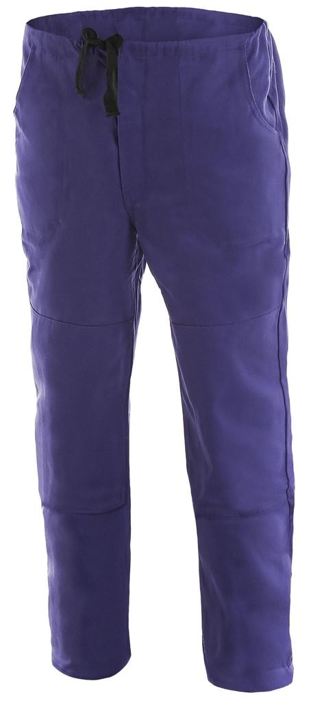 Pánske pracovné nohavice MIREK - DobrýTextil.sk ae8f283e03