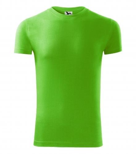 Pánské tričko Replay/Viper - Apple green | L