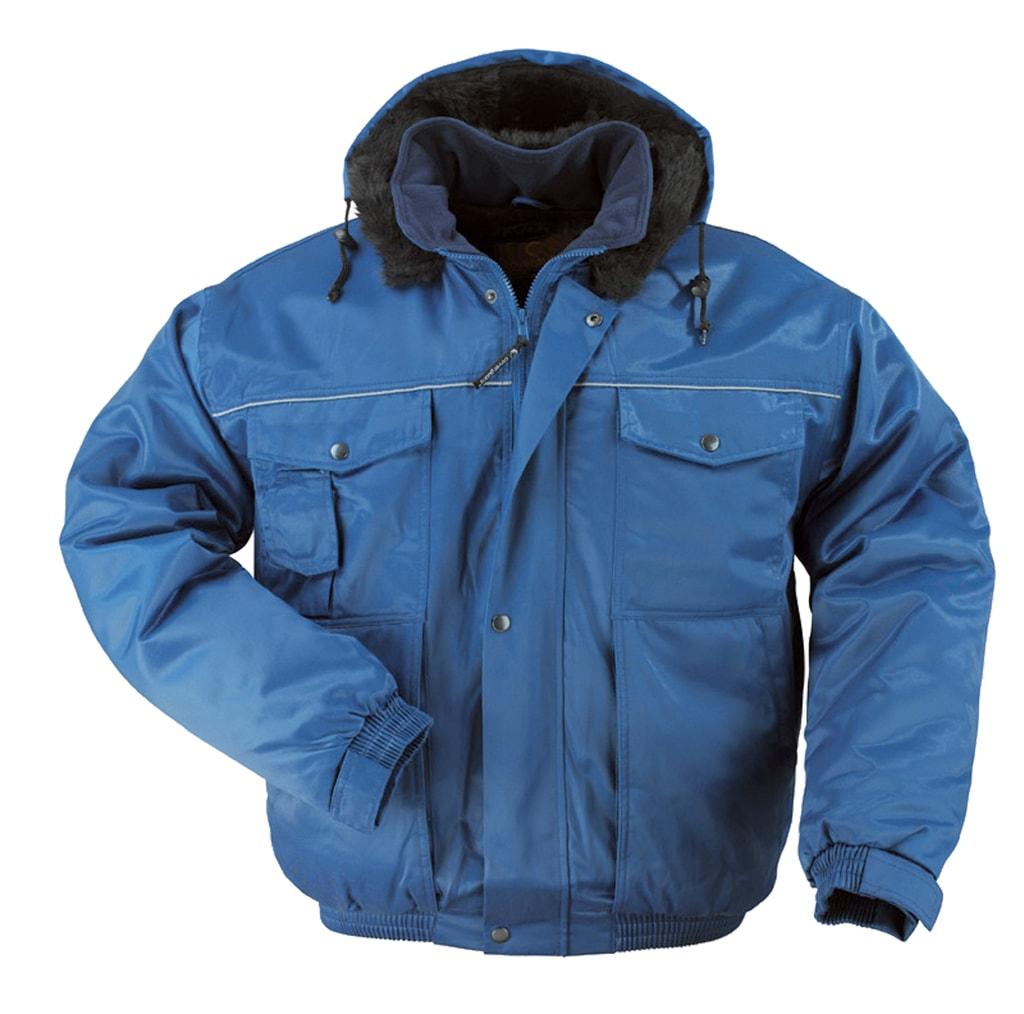 Zimní pracovní bunda Beaver Jack - L