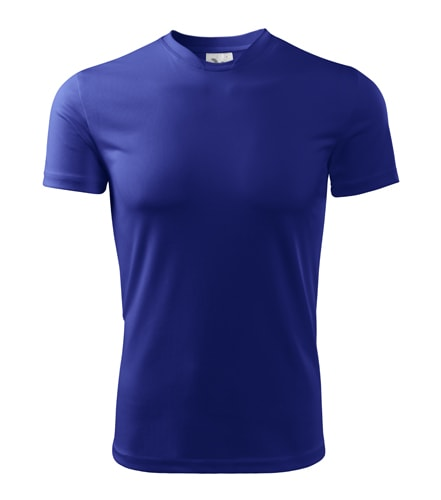 Pánské tričko Fantasy - Královská modrá | XL