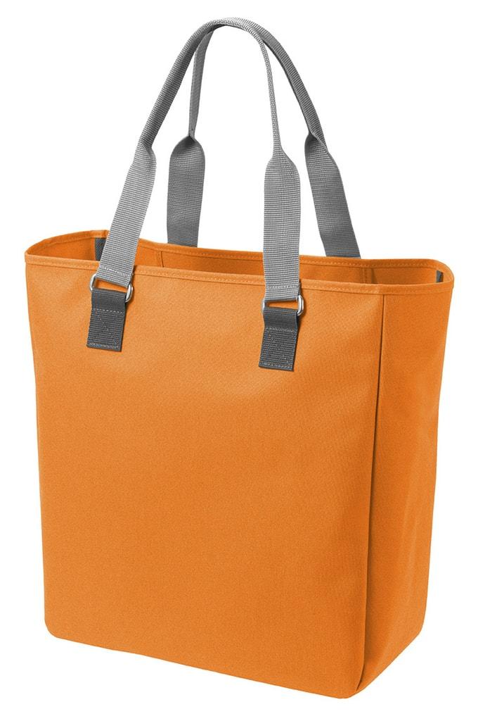 Velká nákupní taška SOLUTION - Oranžová