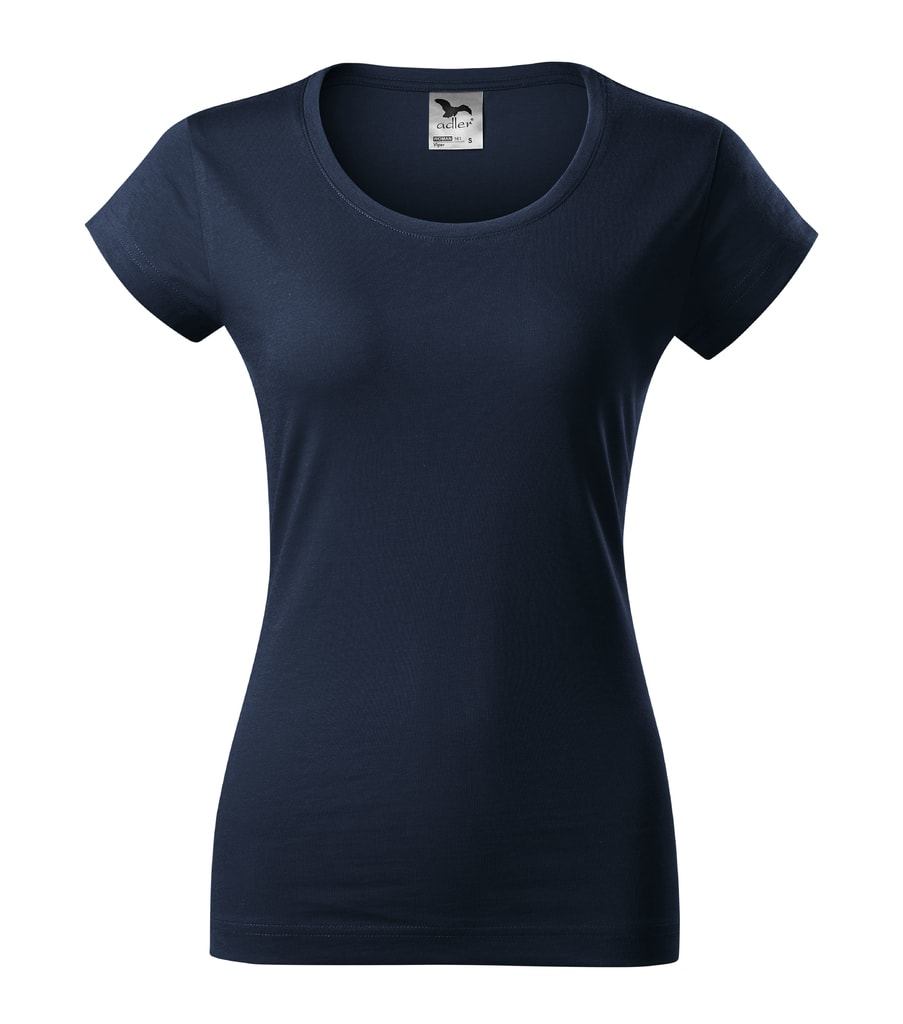 Dámské tričko Viper Adler - Námořní modrá | XXL