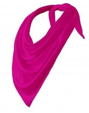 Šátek Relax - Neonově růžová | uni