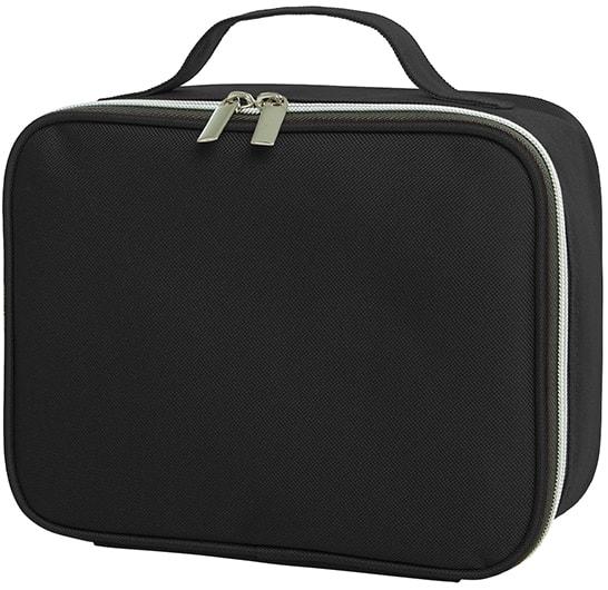 Cestovní kosmetický kufřík SWITCH - Černá