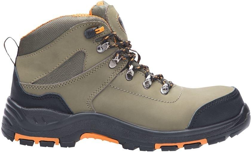 Pracovní obuv Grinder S3 - 48