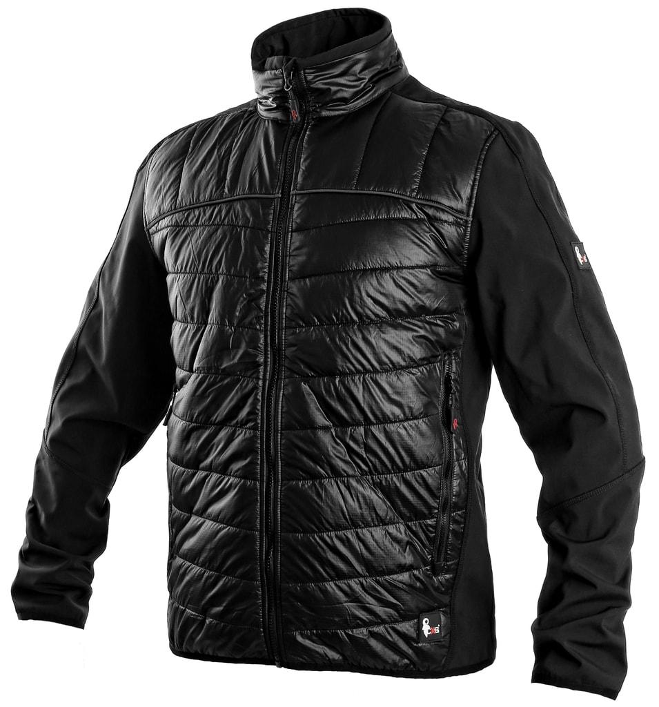 Pánská kombinovaná bunda DIEGO - XXXL