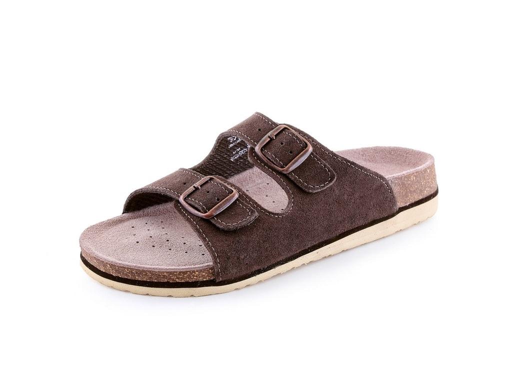 Dámské pantofle ZETA - 41