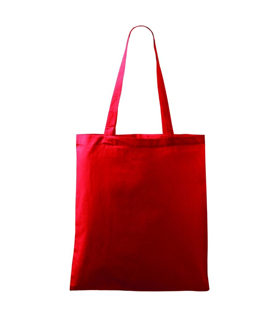 Reklamní taška malá - Červená | uni