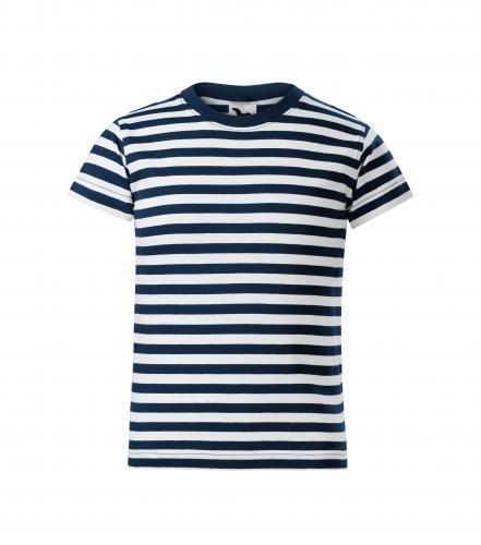 df2b5030fed Dětské námořnické tričko Sailor - Námořní modrá
