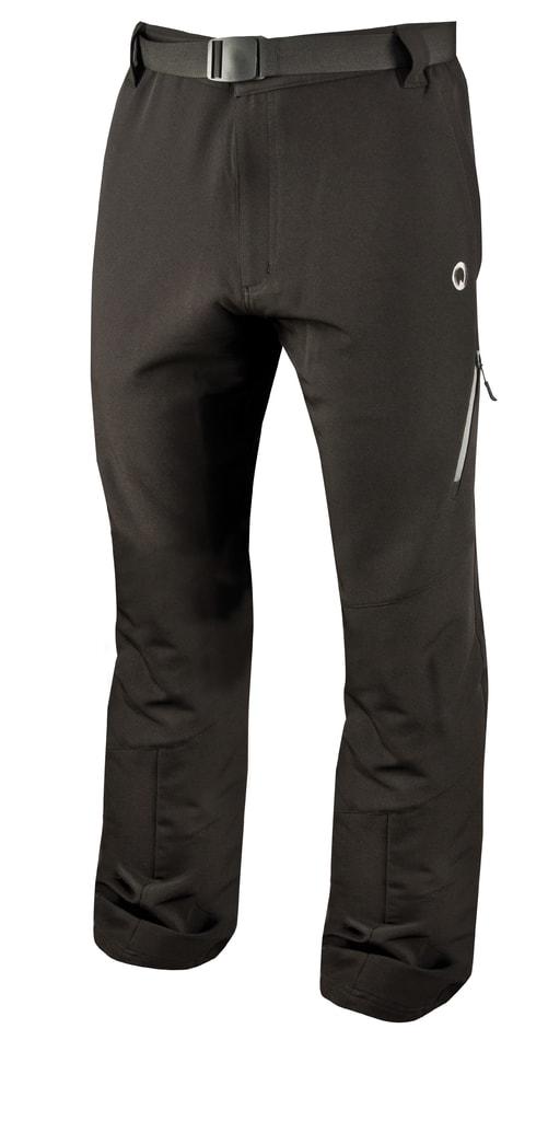 Pánské softshellové kalhoty Hill - XXL