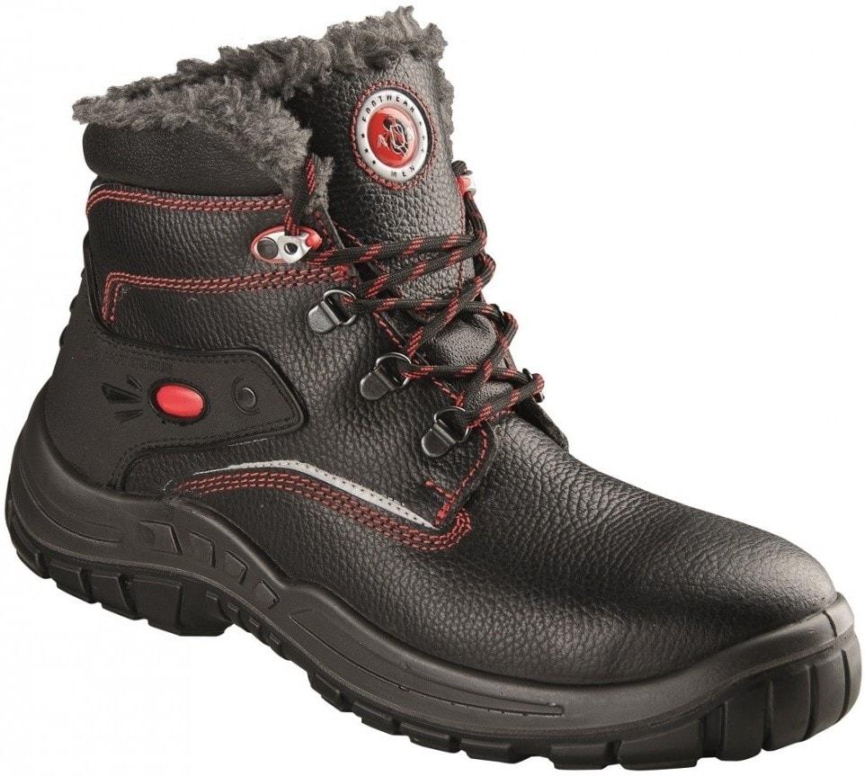 Zimní pracovní obuv Ardon Tabernus S3 - 37