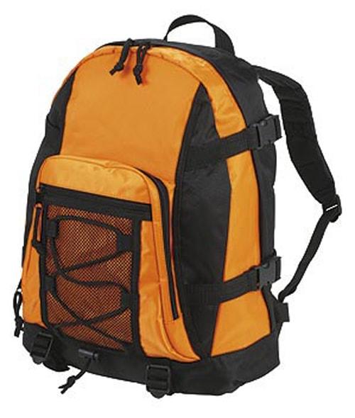 Batoh SPORT - Oranžová