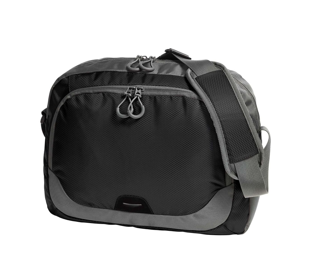 Taška přes rameno STEP - Černá