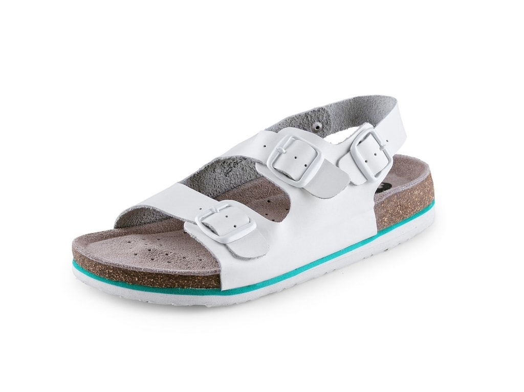 Dámské pantofle MEGI - 36