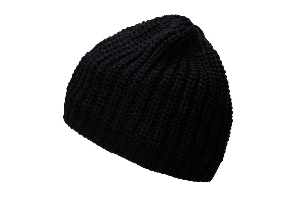 57dfccd2a44 Zimní čepice MB7103 - Černá   černá