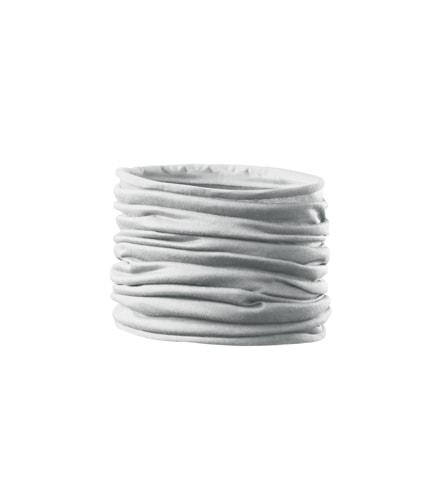 Multifunkční šátek - Bílá | uni