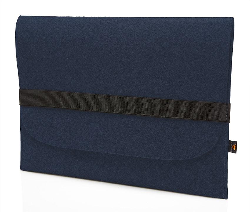 Pouzdro na dokumenty ModernClassic M - Tmavě modrá