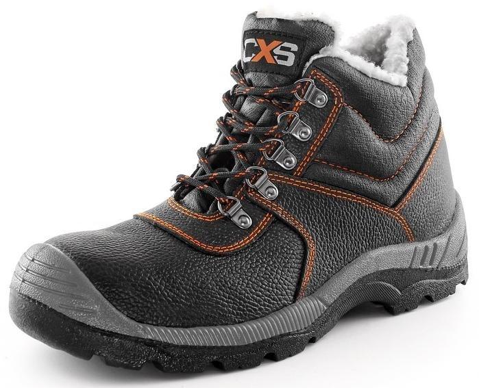 76ba86cbb9f Zateplená pracovní obuv STONE APATIT O2 - DobrýTextil.cz