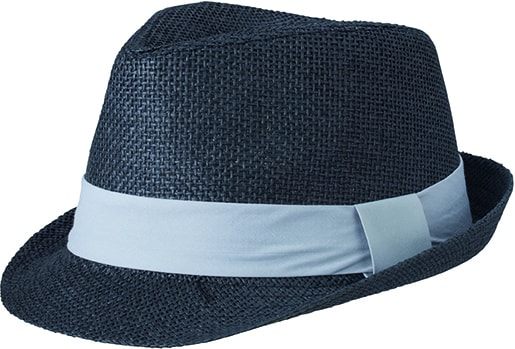 1dc184d1fa4 Letní klobouk MB6564 Letní klobouk MB6564 Černá   světle šedá