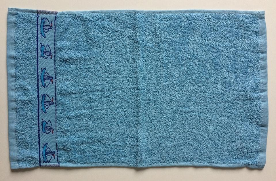 db70121622045 Dětské froté ručníky - DobrýTextil.sk