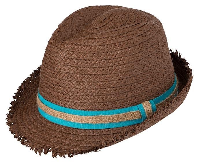 Letní slaměné klobouky za perfektní ceny - DobrýTextil.cz 674134a1fb