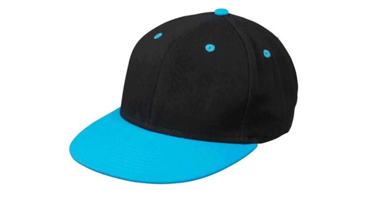 Kšiltovky s rovným kšiltem - stylové čepice - DobrýTextil.cz c152ab3be5