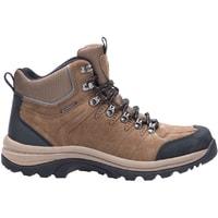 Členková trekingová obuv CXS GOTEX MONT BLANC - DobrýTextil.sk 7152a41f4f4