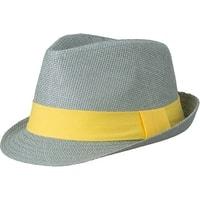d53f00cd732 Pánský klobouk se stuhou MB6597 - DobrýTextil.cz