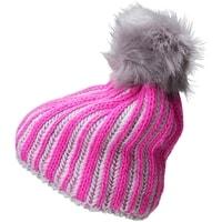Pletená dámská zimní čepice MB7107 b613d20d51
